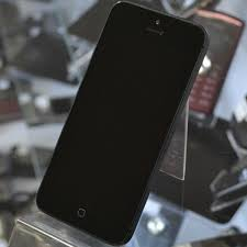 Apple iPhone 5 16GB Black Excellent Used Unlocked AT&T Smartphone