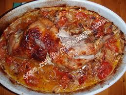 cuisine cuisse de dinde cuisse de dinde grillée au four plats