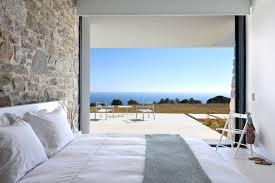 villa n 1 auf milos designreisen