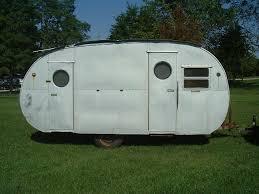 VintageCampers Vintage Campers Trailers Parts Restorations