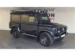 Used Land Rover Defender 110 Suv 2.2 D Xs Station Wagon 5dr In ... 1989 Land Rover Defender Junk Mail Flying Huntsman 6x6 Pickup Hicsumption Hardbodies D110 Double Cab Pick Up Hardbody Land Rover Fender 22 Td County Dcb 4d 122 Bhp Chelsea Truckkahn Trx4 Scale And Trail Crawler With Body 4wd 334mm 110 Single Cab Shell Ebay 2014 Kahn 105 Longnose Concept Chelsea Truck Used 14 90 22td Soft Top Urban Gets Tricked Out By Aoevolution 300tdi Truck In Falmouth Cornwall Dub Magazine Company With Last Edition Motor1