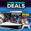 Best PS5 And PS4 Game Deals For Cyber Monday 2020