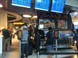 100 Border Grill Truck Food At LAX Los Angeles CA Htomren Flickr