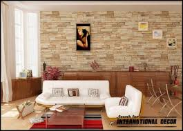 interesting decorative wall tiles living room 35 in home