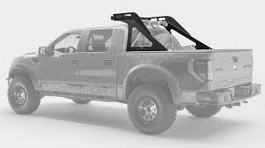 100 Truck And Van Accessories Body Armor 4x4 Bed Chase Rack System For 20102014 Ford
