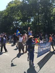 Park Slope Halloween Parade 2015 Route by West Indian American Day Parade Attracts Thousands Amid Huge
