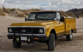 100 1971 Chevy Truck 34 Ton Jim J LMC Life