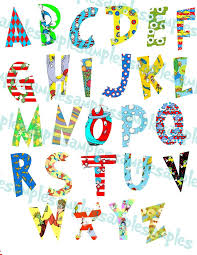 Font Clipart Collection 82
