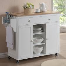 Elegant Small Kitchen Cart On Wheels - Taste Best Of Metal Kitchen Island Cart Taste Amazoncom Choice Products Natural Wood Mobile Designer Utility With Stainless Steel Carts Islands Tables The Home Depot Styles Crteacart 4 Door 920010xx Hcom 45 Trolley Island Design Beautiful Eastfield With Top Cottage Pinterest
