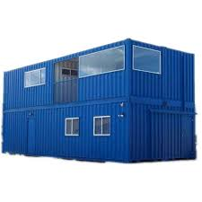 100 Container Built Homes Hot Item One Bedroom House Prebuilt