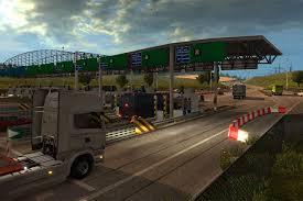 100 Euro Truck Simulator 2 Demo 164 Dobreprogramy