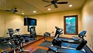 Compact Home Gyms Small Gym Design Ideas Simple What Is A