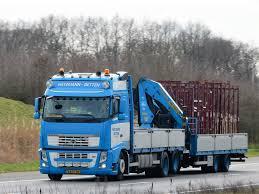 100 Betten Trucks Volvo FH Globetrotter From Hatzmann Holland Flickr