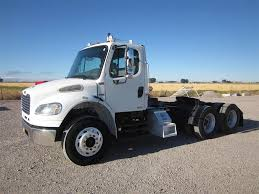 100 Day Cab Trucks For Sale 2007 Freightliner M2 106 Truck 187938 Miles
