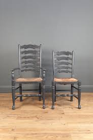 Arthur Lee 6 Ladder Back Chairs In Great Boughton For 9000 Sale Birch Ladder Back Rush Seated Rocking Chair Antiques Atlas Childs Highchair Ladderback Childs Highchair Machine Age New Englands Largest Selection Of Mid20th French Country Style Seat Side By Hickory Amina Arm Weathered Oak Lot 67 Set Of Eight Lancashire Ladderback Chairs Jonathan Charles Ding Room Dark With Qj494218sctdo Walter E Smithe Fniture Design A 19th Century Walnut High Chair With A Stickley Rush Weave Cape Ann Vintage Green Painted