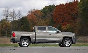 100 Chevy Hybrid Truck 2020 Silverado 1500 ExteriorCars On Review Cars