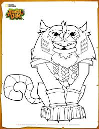 Get Free High Quality HD Wallpapers Animal Jam Coloring Pages