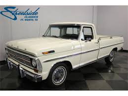 1969 Ford F100 For Sale | ClassicCars.com | CC-1086621