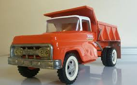 Pressed Steel Tonka Truck | #1815160660