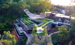 104 Beverly Hills Modern Homes 23 000 000 Luxury Home In Luxury Architecture