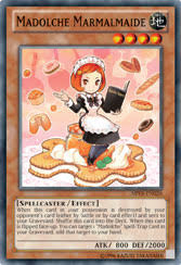 yu gi oh trading card game double scoop madolches from abyss
