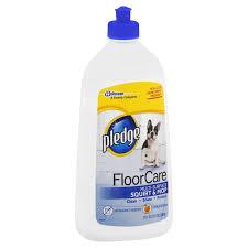 pledge floor cleaner multi surface 27 fl oz 1 pt 11 oz 798 ml
