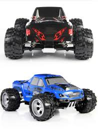 YUKALA A979 1/18 4WD Radio Remote Control RC Car Electric RC Monster ... Traxxas Electric Rc Trucks Truckdomeus Erevo 116 Scale Remote Control Truck Volcano18 118 Scale Electric Rc Monster Truck 4x4 Ready To Run Tuptoel Cars High Speed 4 Wheel Drive Jeep Metakoo Off Road 20kmh Us Car Rolytoy 4wd 112 48kmh All Redcat Blackout Xte 110 Monster R Best Choice Products 24ghz Gptoys S912 33mph Amazoncom Tozo C1142 Car Sommon Swift 30mph Fast Popular Kids Toys Under 50 For Boys And Girs Wltoys A979 24g