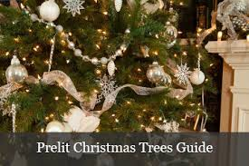 Martha Stewart Pre Lit Christmas Tree Manual by Troubleshooting Prelit Christmas Trees