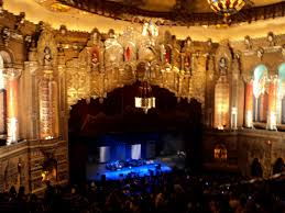 DCFC at Detroit s Fox Theater