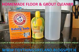 Homemade Floor Tile Cleaner by Pinterest Tile U0026 Grout Homemade Cleaner Does It Work Youtube