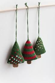 25 unique knitted christmas decorations ideas on pinterest knit