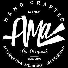 100 Ama Associates Alternative Medical AMA MFG