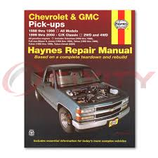 Haynes Repair Manual For Chevy C1500 Cheyenne 454 SS Base Scottsdale ... 1990 Chevy 454 Ss Truck New Ftg93 Chevrolet Silverado 1500 Crew Pickup For Sale Craigslist Ideas Ss Rock Solid Motsports 1993 Of Chevy On 26 Inch Forgiato Barra Atlanta Youtube Connors Motorcar Company Elegant 1992 2wd 454ss Performance Ideas Performancetrucksnet Forums Ck Wikipedia 2018 Luxury How Much Is A C 10 Pin By S G Auto Pinterest Cars And Gmc Trucks