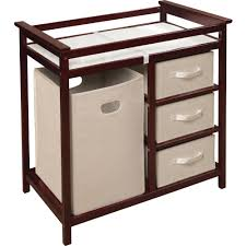 Baby Changer Dresser Top by Changing Tables Walmart Com