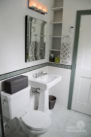s 1930s bathroom remodel classic and retro renovation