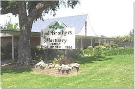 Lind Brothers Mortuary Carmichael CA