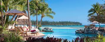 100 Le Pines New Caledonia Resort Mridien Ile Des Pins