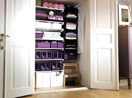 Storage Closet Ideas Creative Of Clothes For Closets Design Diy