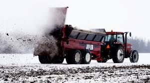 Product Spotlight: Manure Spreaders (Presented By Tubeline Mfg ... Jbs Manure Spreader Dealer Post Equipment 1977 Kenworth W900 Manure Spreader Truck Item G7137 Sold Peterbilt 379 With Mohrlang N2671 6t Metalfach Sp Z Oo Used Spreaders For Sale Feedlot Mixers Tebbe Hs 220 Universalstre Spreaders Sale From Germany 30 Ton Youtube 235bp Dry For Worthington Ia 9445402 Kenworth W900a Manure Spreader V 10 Fs 17 Farming Simulator 2017 Product Spotlight Presented By Tubeline Mfg