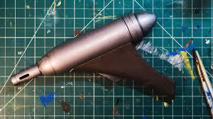 Nuka Cola Lamp Etsy by Elg 3a Blaster Pistol Padme Amidala Blaster