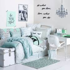 Beautiful Teenage Girls Bedroom Designs Tiffany Inspired Images On Awesome Cute Bedding For Teen Of