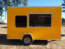 How To Build A Concession Trailer - DIY - Cheap - Less Than $6000