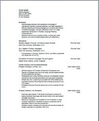 Uk Resume Example For Year Old Format