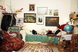 deco chambre boheme design d intérieur chambre coucher boheme moderne idées