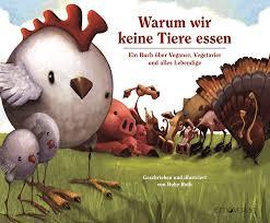 20 empfehlenswerte kinderbücher nicht nur für vegane kinder