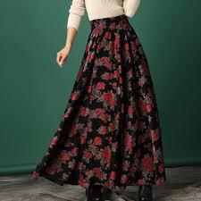 fancy long skirts online dress ala