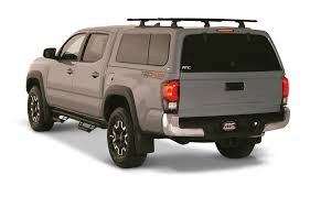 100 Commercial Truck Cap S Tonneau Covers Campers Shells And Toppers By ATC