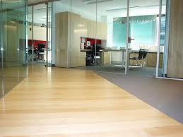 Solid Wood Flooring Reading Office