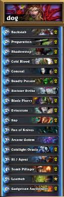 malygos rogue deck hearthstone going rogue miracle and malygos