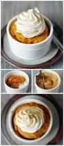 Easy Pumpkin Desserts With Few Ingredients by Microwave Pumpkin Mug Cake Recipe The Gunny Sack